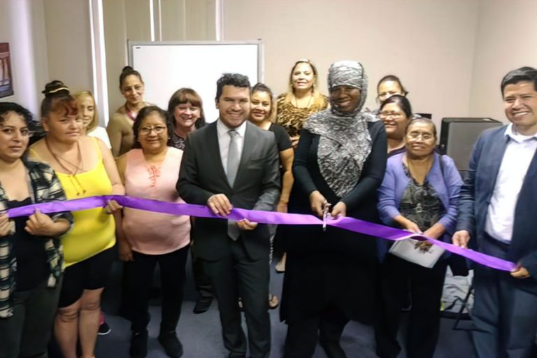 CHS Partners with Mexican Consulate of Philadelphia to Provide Adult Education