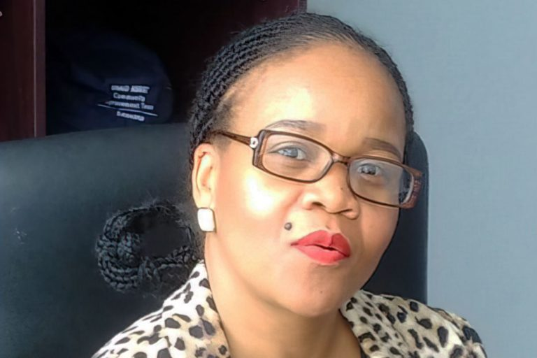 3 Questions with Kesaobaka Dikgole: Delivering Differently for HIV Clients in Botswana