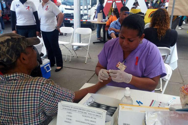 PrevenSida: A Legacy of HIV Prevention in Central America