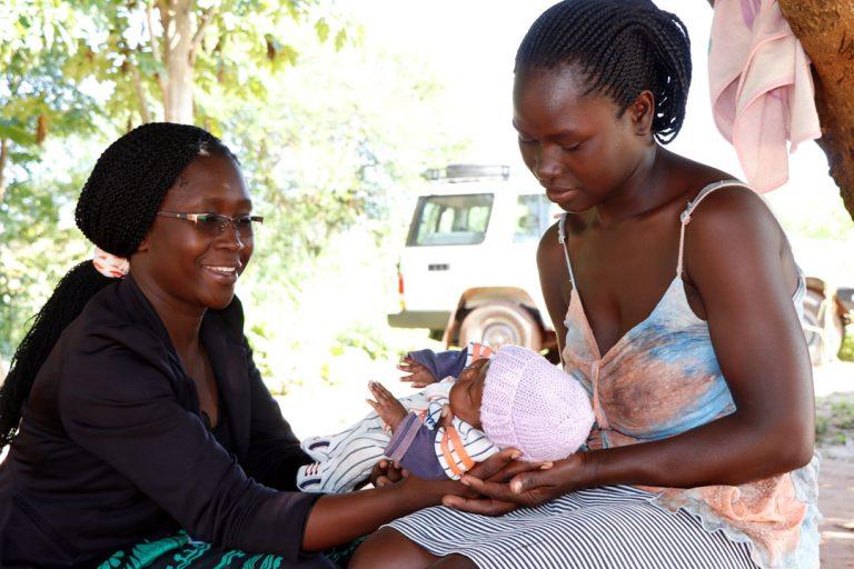 A Precious Beginning – Improving Care for Preterm Infants