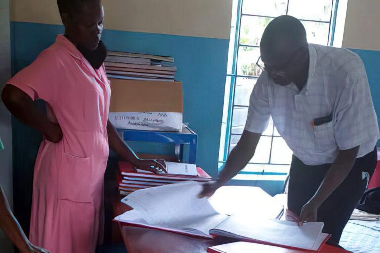 Meet the Experts: Dr. Rogers Twesigye, Technical Advisor, Malaria, RHITES-EC