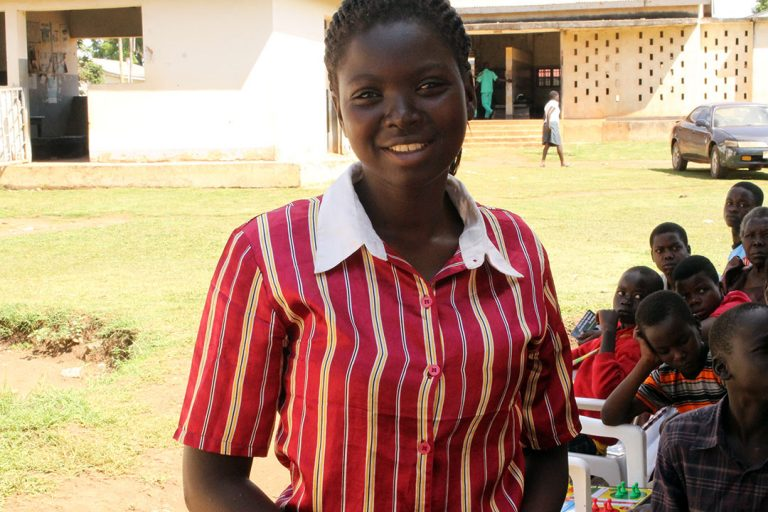 DREAM Big: Empowering Adolescent Girls to Stay HIV-Free