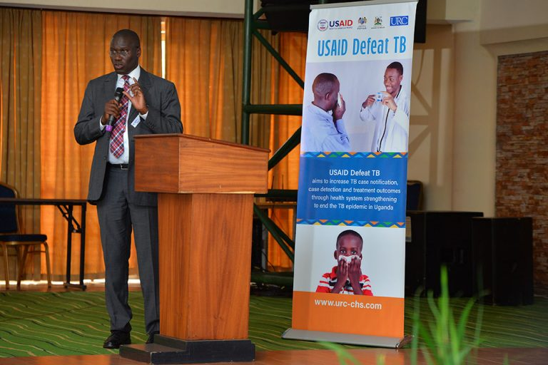 Ending TB in Uganda: The Role of Research