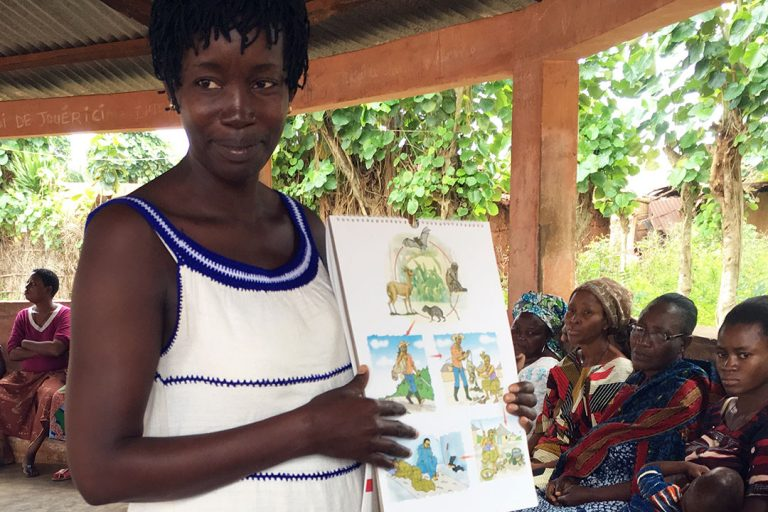 Reducing the Likelihood of the Next Ebola Outbreak
