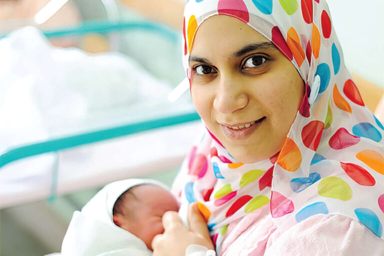 URC to Lead Health Services Quality Activity in Jordan
