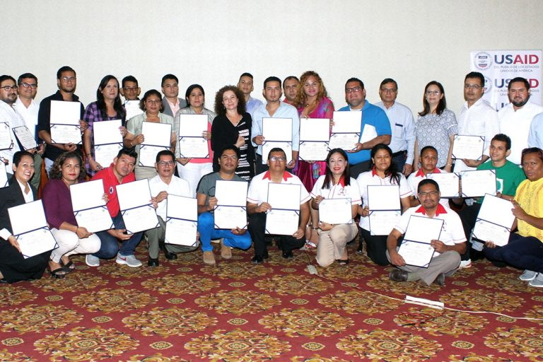Strengthening NGOs to Combat HIV/AIDS in Central America