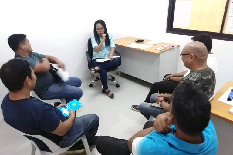 Drug Abuse Counseling Needed More than Ever in the Philippines During COVID-19
