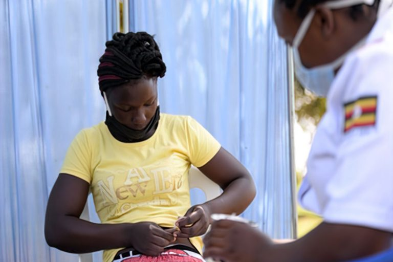 Community-Based Family Planning: Empowering Women in Uganda