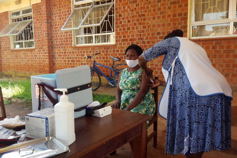 Addressing COVID-19 Vaccine Hesitancy in Uganda