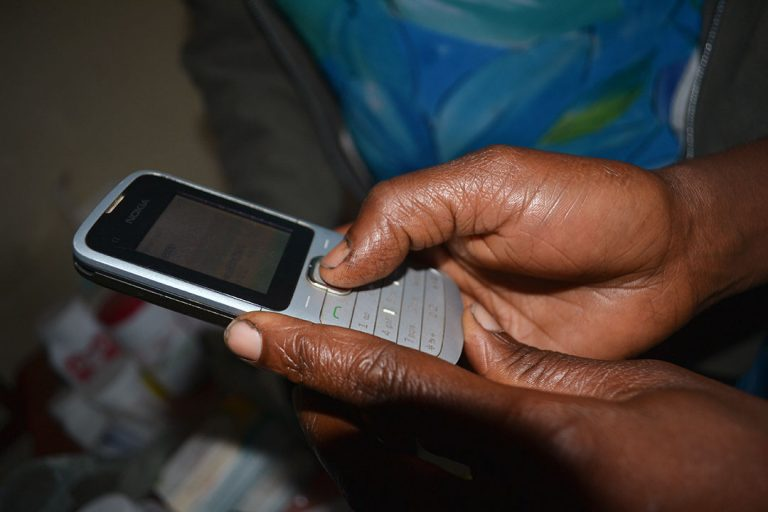 Strengthened Health Information Systems Aid in Fight against Malaria in Uganda