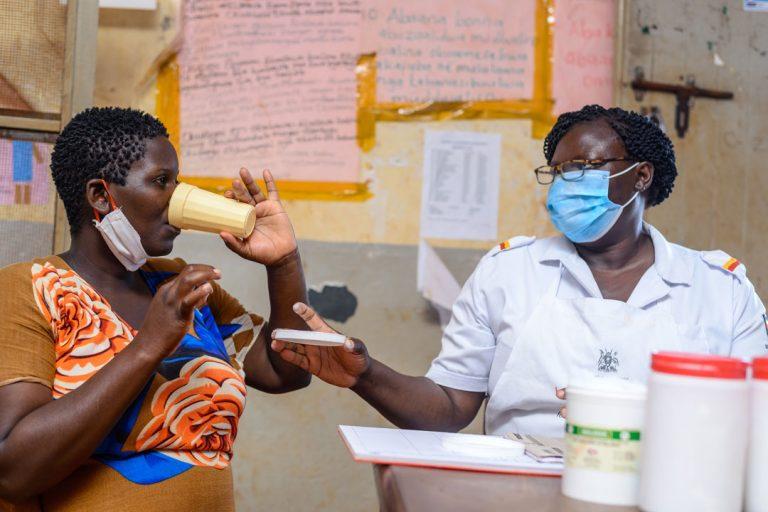 Preventing Malaria during Pregnancy in Uganda