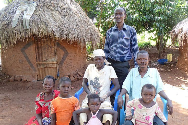 Uganda's TB Hunters