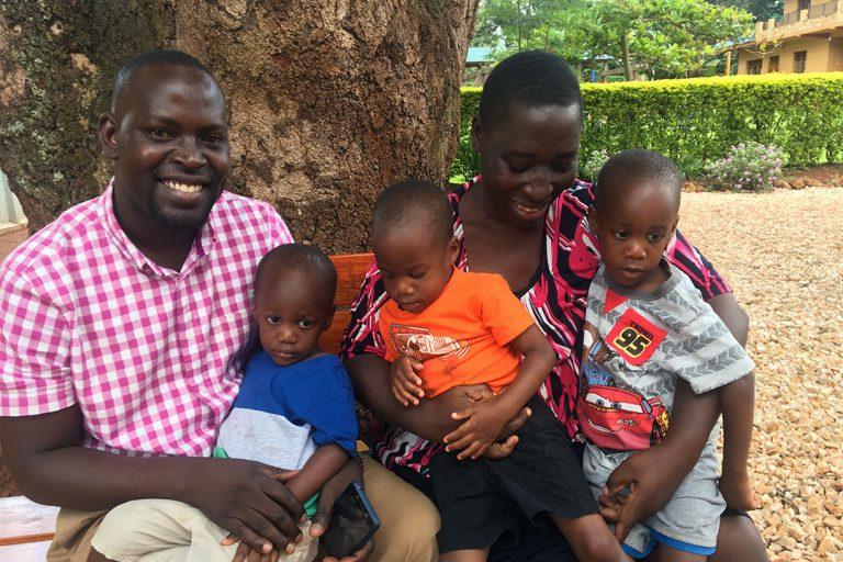 Triplets Born to HIV-Positive Mother Test Negative