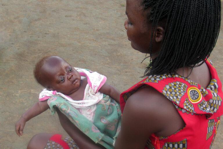 Born Too Soon: Reducing Perinatal Mortality in Northern Uganda