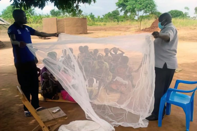 How a Community-focused Approach Helped a Mother in Uganda Beat Malaria