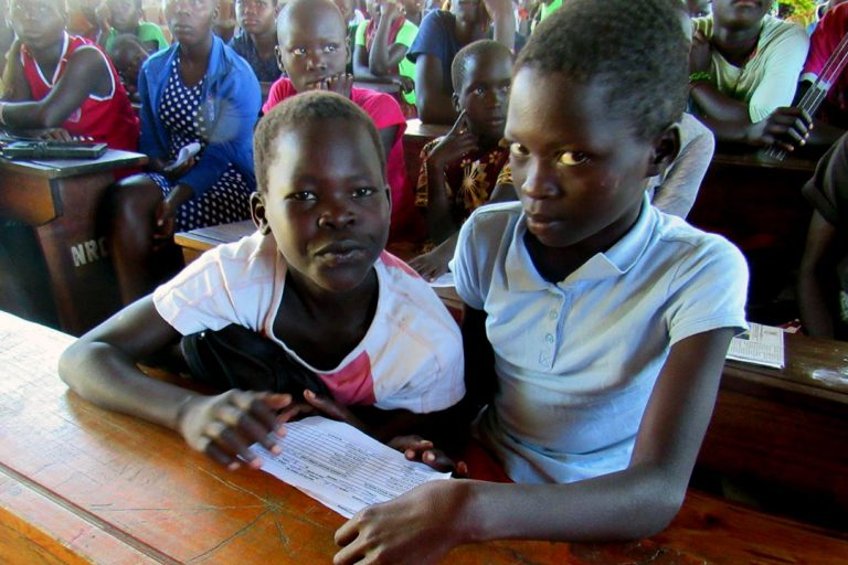 DREAMS Boot Camps in Uganda Reduce Service Gaps and Improve Efficiency for USAID Partners