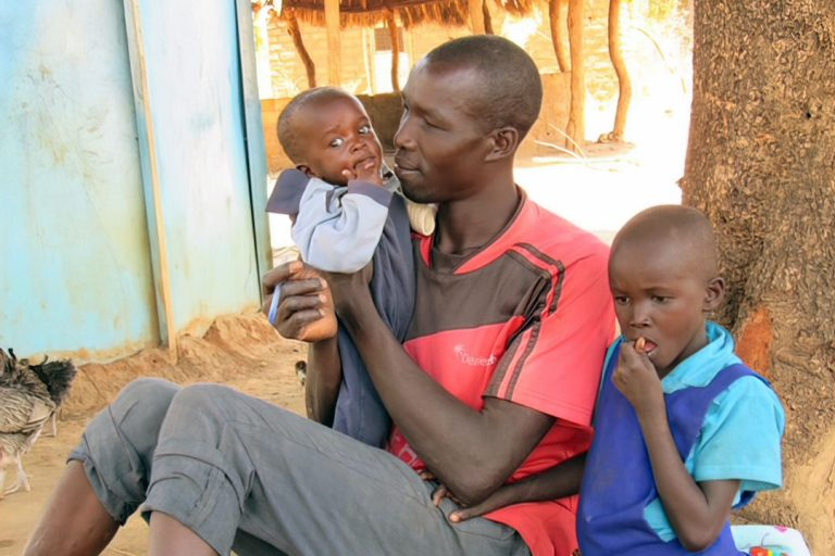 Scaling Up IUD Use in Uganda