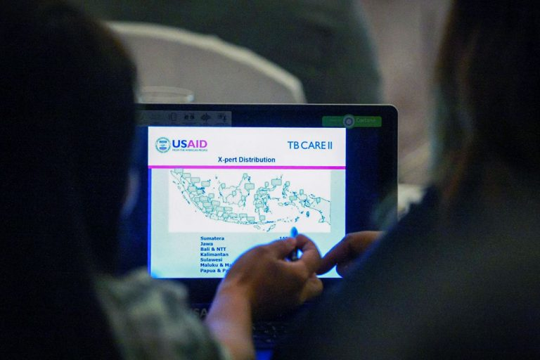 TB CARE II Forum Highlights Need for Digital Health Technologies in a World with COVID-19
