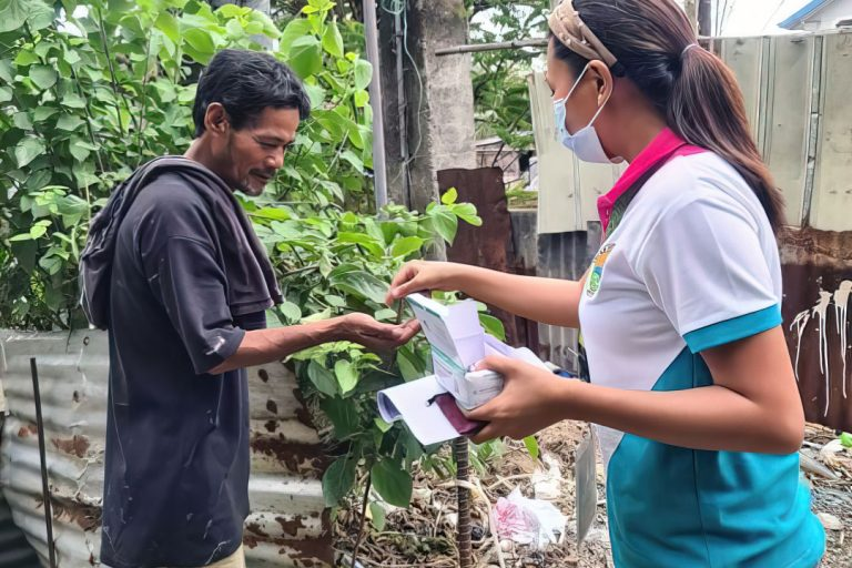 Adapting Health Systems to Confront Climate Change in the Philippines