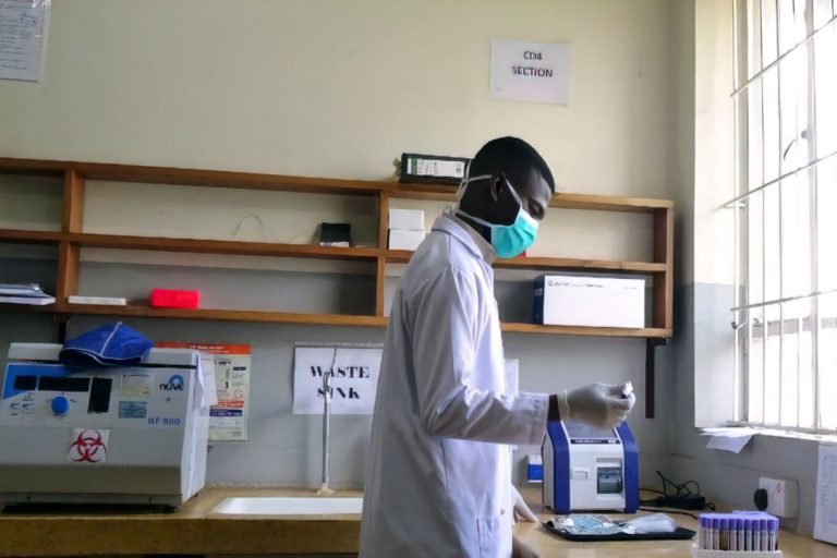 Hospital Lab Accreditation Improves Patient Care and Safety in Uganda